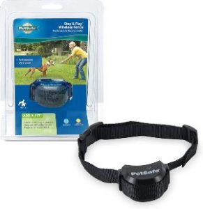 Petsafe Stay & Play Compact Wireless Fence For Dogs And Cats – From The Parent Company Of Invisible (1)