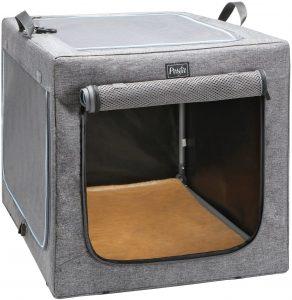 Petsfit Travel Pet Dog Crate