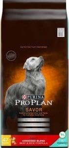 Purina Pro Plan Savor Shredded Blend With Probiotics