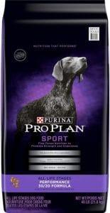 Purina Pro Plan Sport Formula Dry Dog Foo