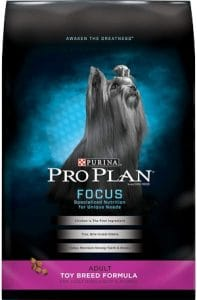 Purina Pro Plan Small & Toy Breed