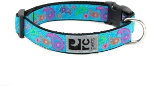 Rc Pet Products 1 2 Adjustable Dog Clip Collar