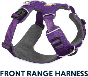 Ruffwear Front Range Dog Harness, Reflective And Padded Harness For Training And Everyday (1)