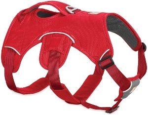 Ruffwear Web Master, Multi Use Support Dog Harness, Hiking And Trail Running, Service And Working,