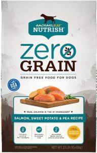 Rachael Ray Nutrish Zero Grain Dry Dog Food, Grain Free