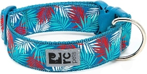 Rc Pets 1 1 2 Wide Dog Clip Collar