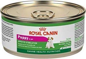 Royal Canin Puppy Appetite Stimulation Canned Dog Food 12 5.8 Oz