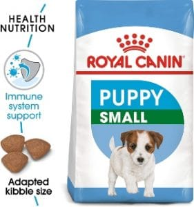 Royal Canin Size Health Nutrition Mini Puppy Dry