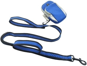 Sport Dog Wire Traction Rope