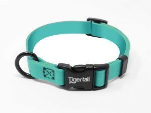 Tiger Tail Urban Nomad Dog Collar – Lightweight Waterproof & Odor Proof Dog Collar