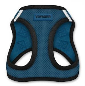 Voyager Step In Air Dog Harness All Weather Mesh, Step In Vest Harness For Small Dogs And Cats By (1)