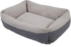 Whisker Doodle Self Warming Dog Bed
