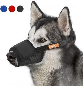 Wintchuk Soft Dog Muzzle