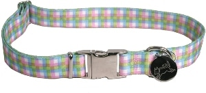 Yellow Dog Design Southern Dawg Premium Dog Collars All Sizes And Colors