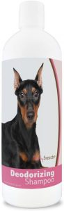 Https Www.amazon.com Healthy Breeds Deodorizing Shampoo Pinscher Dp B079zvttgp Tag=dogproductpic 2