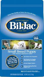 Bil Jac Small Breed Puppy Recipe