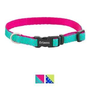 Frisco Patterned Dog Collar