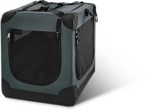 Frisco Soft Sided Dog Crate