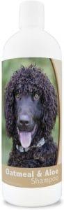 Healthy Breeds Oatmeal & Aloe Dog Shampoo Over 200 Breeds Mild & Gentle For Sensitive Skin Hyp (2)