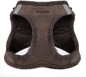 Voyager Step In Plush Dog Harness Soft Plush, Step In Vest Harness For Small And Medium Dogs By Be