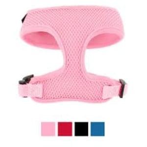 Frisco Soft Mesh Dog Harness