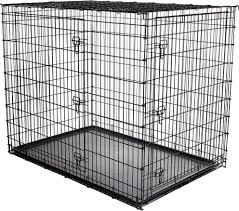 Frisco Xx Large Heavy Duty Double Door Wire Dog Crate