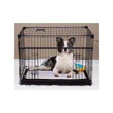 Lucky Dog Sliding Wire Dog Crate