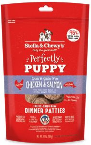 Stella & Chewy's Perfectly Puppy
