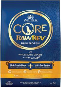 Wellness Core Rawrev Wholesome Grains Puppy