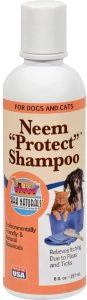"""Ark Naturals Neem """"Protect"""" Dog & Cat Shampoo"""