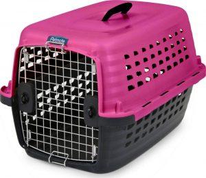 Aspen Pet Fashion Dog & Cat Kennel