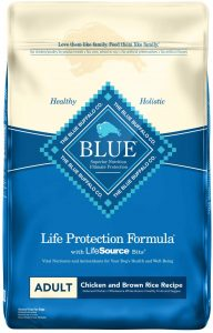 Blue Buffalo Life Protection Formula Adult Chicken And Brown Rice Recipe