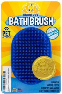 Bodhi Dog Grooming Dog, Cat & Small Animal Shampoo Brush