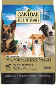 Canidae All Stages Multi Protein Formula Dry Dog Food