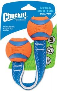 Chuckit! Ultra Duo Tug Tough Dog Toy