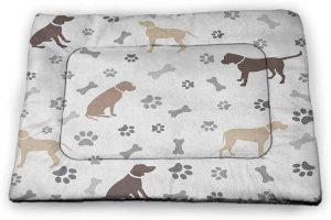 Daydayfun Dog Bed