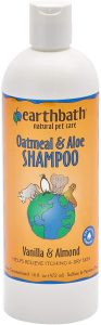 Earthbath Oatmeal And Aloe Dog Shampoo