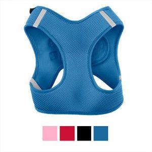 Frisco Small Breed Soft Vest Dog Harness