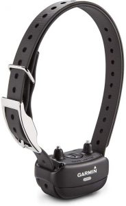 Garmin Barklimiter Deluxe Dog Training Collar