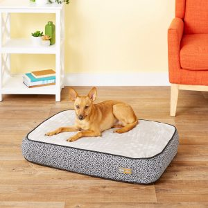 K&h Pet Products Superior Orthopedic Pillow Bed