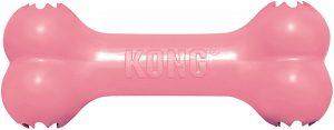 Kong Puppy Goodie Bone Dog Toy