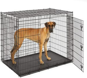 Midwest Solution Series Xx Large Heavy Duty Dog Crate