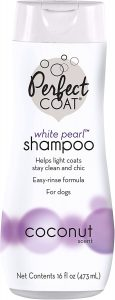 Perfect Coat Black Pearl Tres Berry Chic Shampoo For Dogs