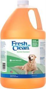 Petaag Fresh'n Clean Scented Dog Shampoo