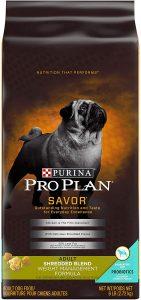 Purina Pro Plan Savor Adult Weight Management Formula