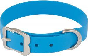 Red Dingo Vivid Pvc Dog Collar