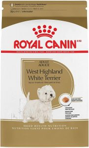 Royal Canin West High White Terrier Dry Dog Food