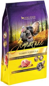 Zignature Turkey Limited Ingredients Formula Grain Free Dry Dog Food