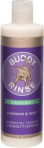 Buddy Wash Original Lavender And Mint Dog Shampoo & Conditioner