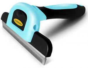 Dakpets Slicker Brush For Dogs & Cats